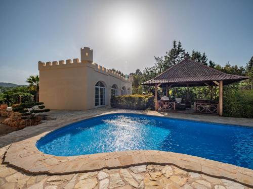Villa Mandalay (Spanje Ibiza-stad) - Booking.com