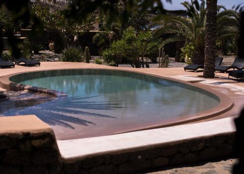 Piscina di Villa Calypso o nelle vicinanze