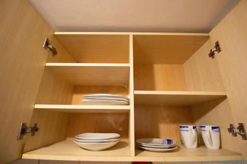 Un baño de Private apartment wifi/hotwater/kitchen/laundry
