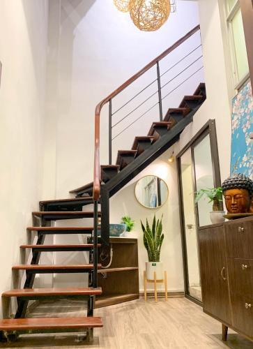 Le Ciel Hanoi Homestay - In the heart of Hanoi Old Quarter