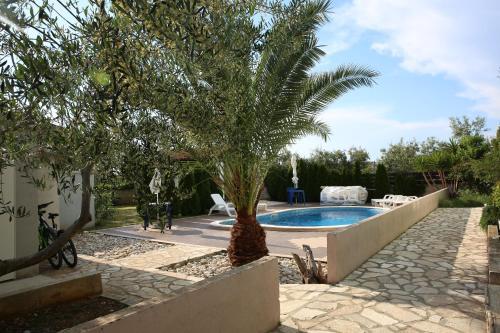 Piscina di Oliva Turist Apartments o nelle vicinanze