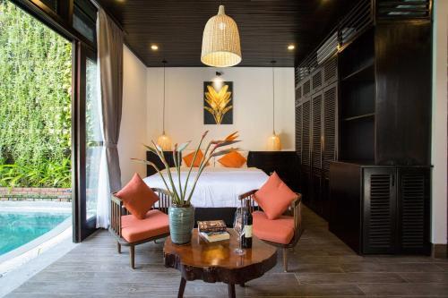 Mai Villa And Apartment