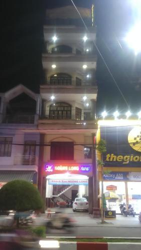 Hoanglong Hotel