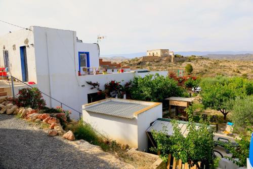 casa cueva con piscina, Alhama de Almería – Precios ...