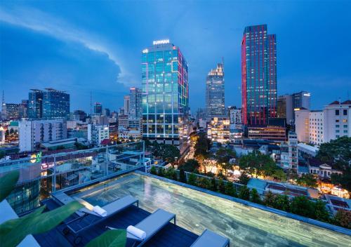 Innside by Melia Saigon Central