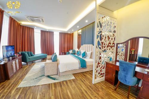 Song Long Hotel