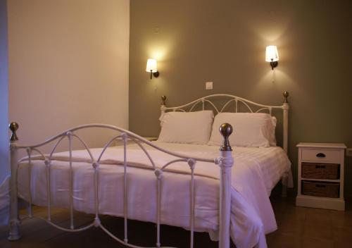 Letto o letti in una camera di Thalero Holidays Center