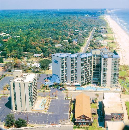Hotel Carolina Winds Myrtle Beach Sc