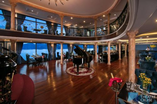 Glamor Star Halong Cruise