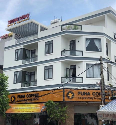 Trung Dung Apartment Hotel