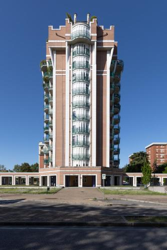 Bed And Breakfast Mary S Tower Bologna Italy Booking Com