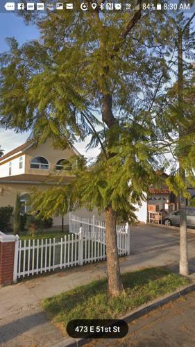 Homestay Cynnies Home, Long Beach, CA - Booking com