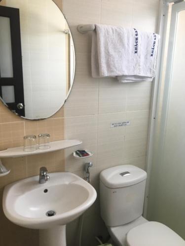 Tuấn Sơn hotel