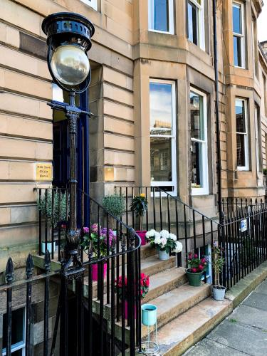 New Town Guest House Adults Only Edinburgh Uk Bookingcom