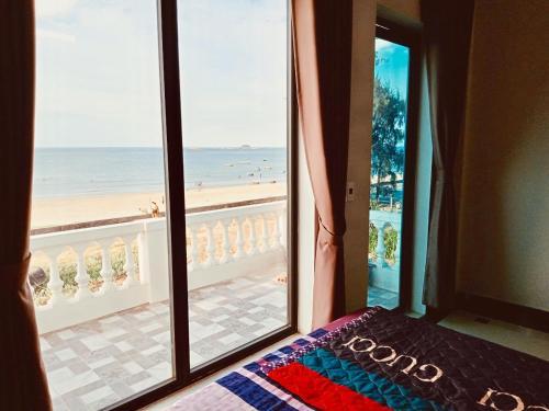 Hải Đăng Villa - Homestay