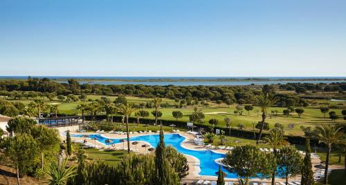 A view of the pool at Precise Resort El Rompido-The Club or nearby