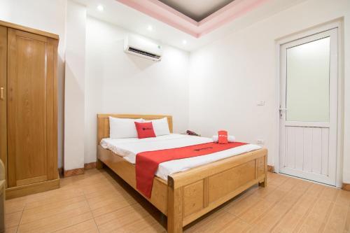 Thao Nguyen Hotel