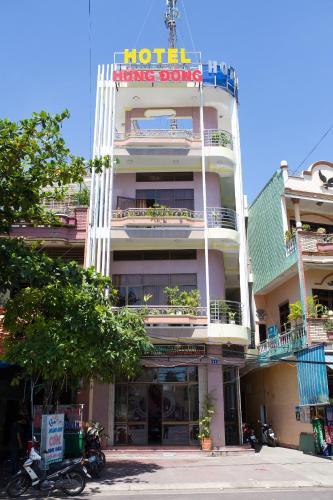 Hung Dong Hotel