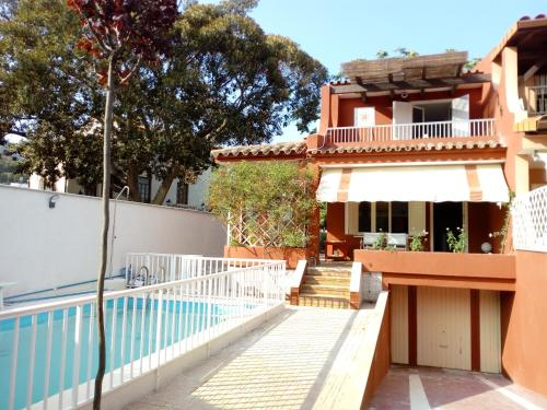 Villa adosada en Benicasim, Benicàssim – Precios ...