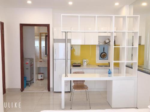 Grace Apartment