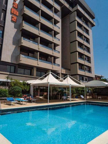 Panorama Tavoli Da Giardino.Hotel Panorama Cagliari Prezzi Aggiornati Per Il 2020