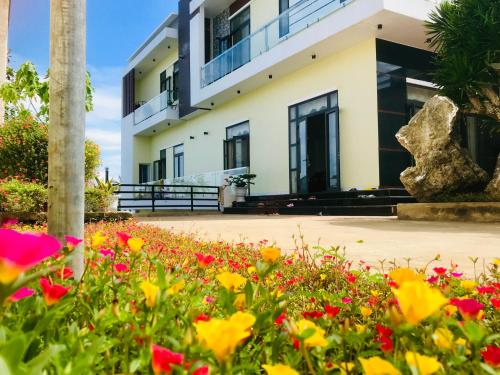 Quang Vinh Guesthouse