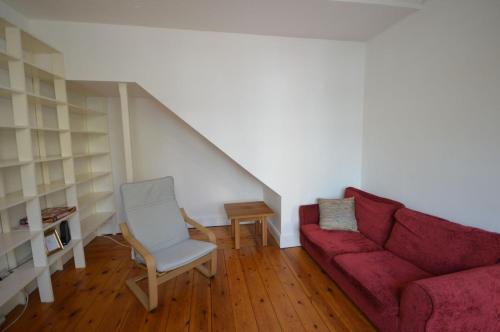 Gloucester Road 2 Bedroom Home