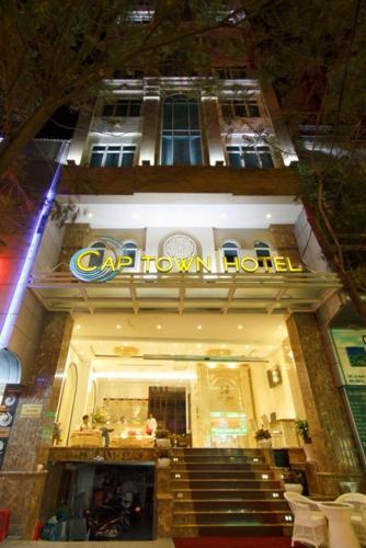 Cap Town Hotel