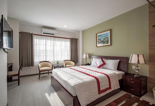 Hue My Hotel