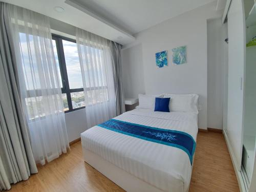 The Everrich Infinity - Two Bedrooms Apartment