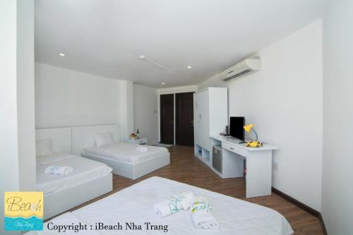 iBeach Centre Hotel