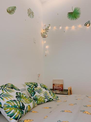 Cozy Private Home @ HCM D.5