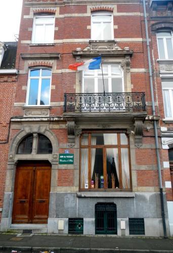 Abri du Passant, Roubaix – Prezzi aggiornati per il 2019