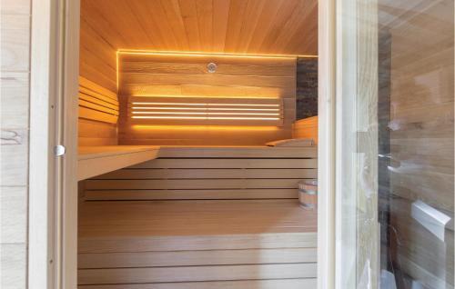 Spa in/ali druge wellness storitve v nastanitvi Three-Bedroom Holiday Home in Gornji Grad