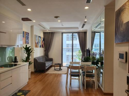 The MARCH House No.4 * 2 Bedrooms * Park Hill Premium * TimesCity