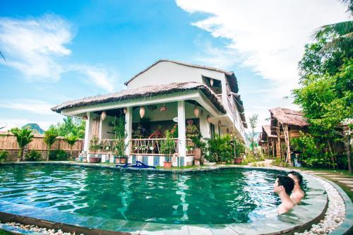 Nan House - Tam Coc