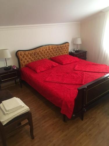 Guest House Mtskheta