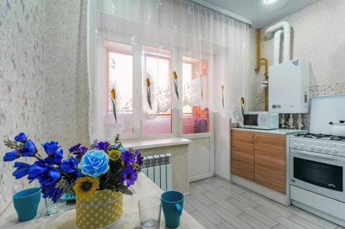Кухня или мини-кухня в Степная 24