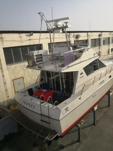 The Houseboat Iangel Trapani Paivitetyt Vuoden 2020 Hinnat