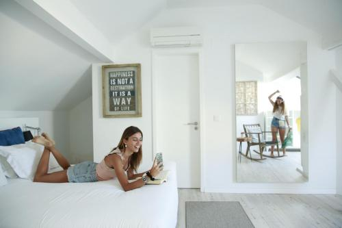 Guests staying at Hello Lisbon Rossio Collection Apartments