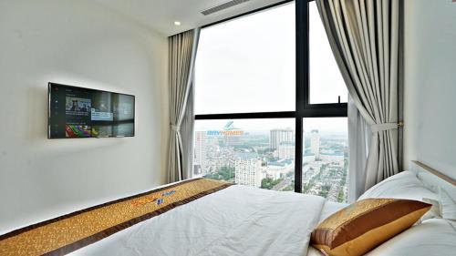 Bayhomes Skylake Apartment 2 Bedroom S2 3415