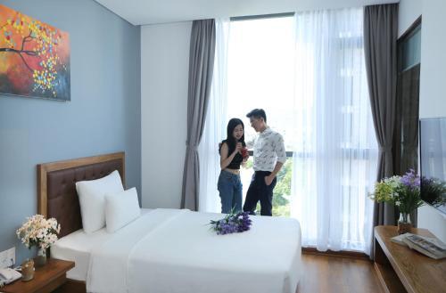 CLIVIA HOTEL & SUITE