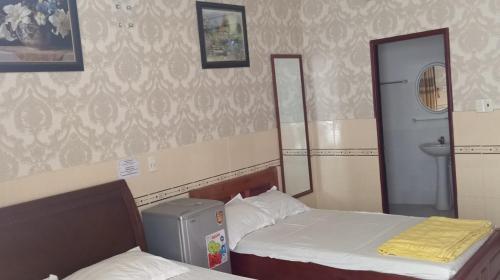 Motel Khánh Vân