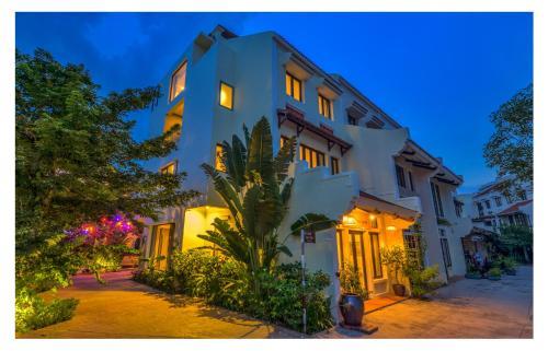 Haradise suite villa