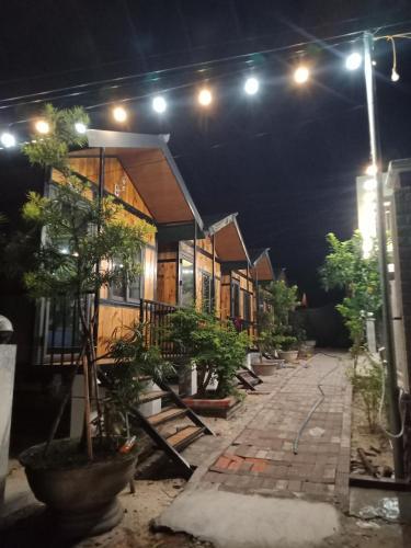 Nhà Nghỉ Minh Tú