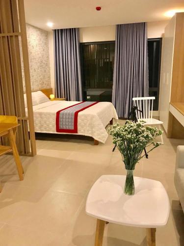 Hà Linh Apartment