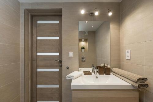 The W58 Apartments衛浴