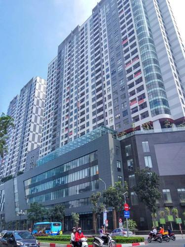 Bayhomes Golden Palm Serviced Apartment