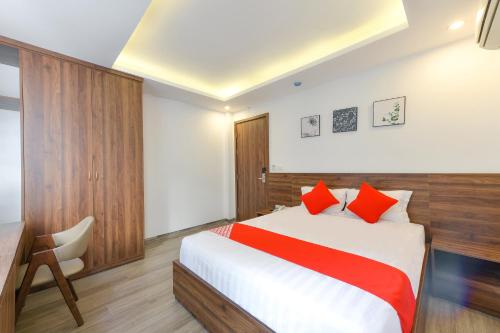OYO 270 Xumi hotel