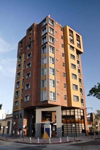 Hotel Tres Cruces, Montevideo, Uruguay - Booking.com